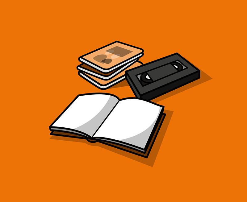 Prüfungsbücher